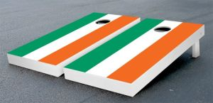 Irish Corn Hole